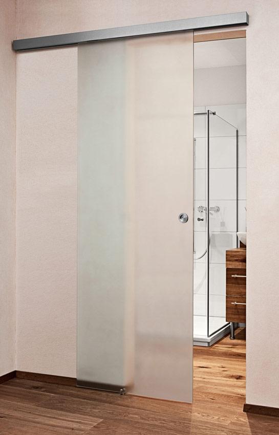 Glazen schuifdeur woonkamer - glazen schuifdeur voor binnen prijs